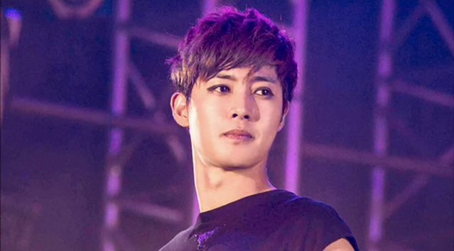 [Voice] Kim Hyun Joong Japan Mobile Site Update [2016.07.27]