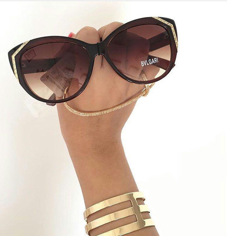 عینک بولگاری جدید زنانه طرح 7