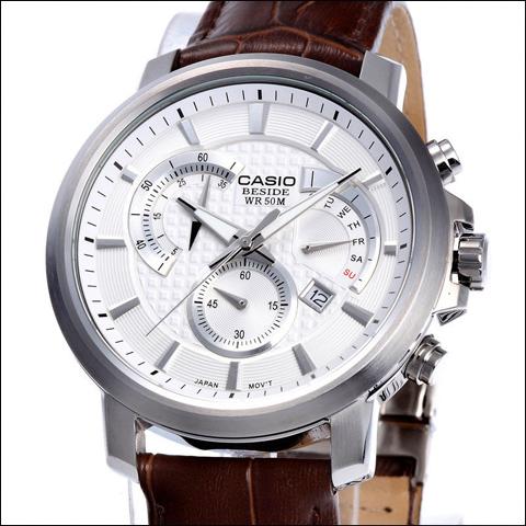 ساعت مردانه Casio BEM-506