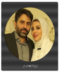 ازدواج ژیلا صادقی با محسن رجبی+عکس و جزییات