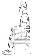 آقای دکتر صراف زاده گفتند هر چند دقیقه یکبار وقتی نشستید بلند شده و خودتان را ورزش دهید؟