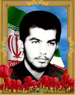 شهید محمد پور طاعتی