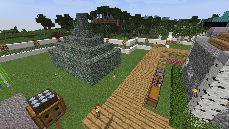 معبد انچانت