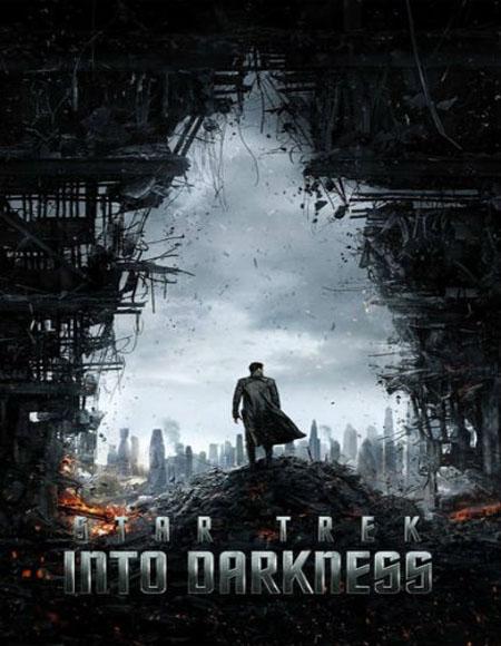 دانلود فیلم دوبله Star Trek Into Darkness 2013 پیشتازان فضا به سوی تاریکی