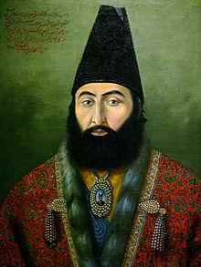صدراعظم بزرگ دوران قاجار کدام یک بود؟