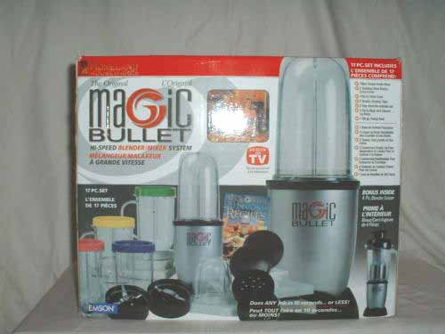 غذاساز مجیک بولت Magic Bullet Mixer