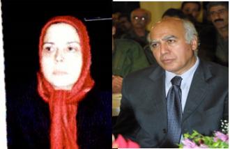 فرار زبونانه عباس داوری و معصومه ملک محمدی و فرشته شجاع به کشور آلبانی