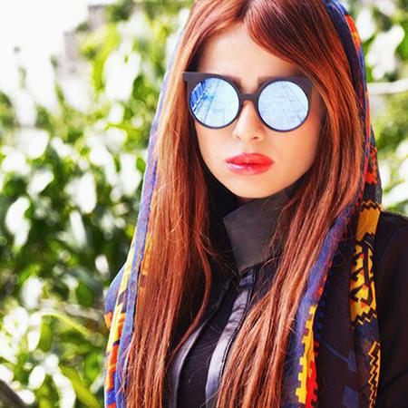 سفارش تلفنی عینک آفتابی مدل بری دن