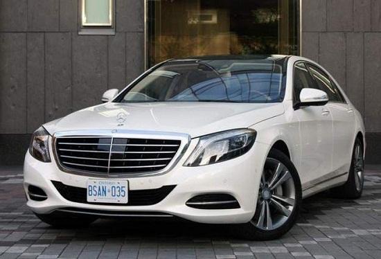 2014 Benz