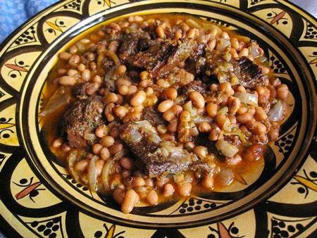 غذای محلی اردبیل
