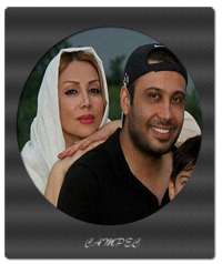 محسن چاوشی و همسرش اسپاکو یوسفی+بیوگرافی و عکسها