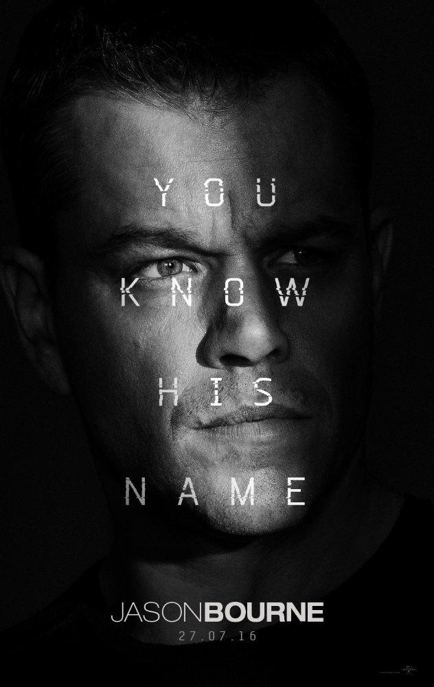 تریلر فیلم Jason Bourne با زیرنویس فارسی