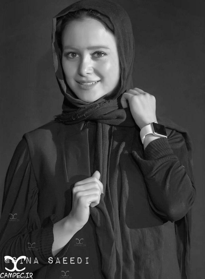 عکسهای آتلیه ای و جذاب بازیگران زن ایرانی