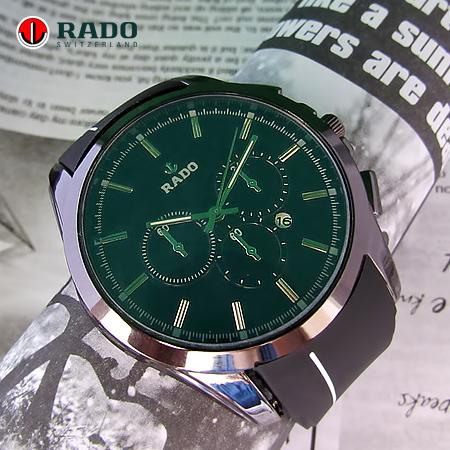 ساعت مردانه مدل رادو