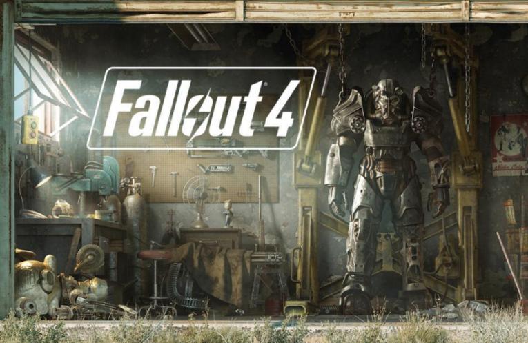 دانلود ترینر بازی Fallout 4