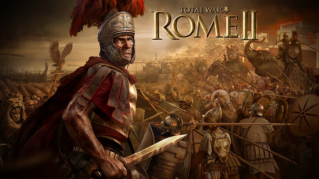 کدهای تقلب مخفی بازی Total War Rome II