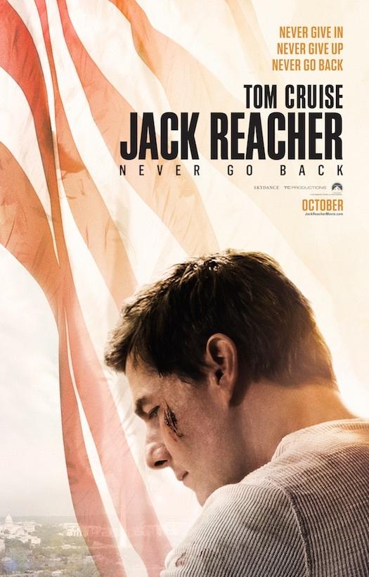 تریلر فیلم Jack Reacher: Never Go Back با زیرنویس فارسی
