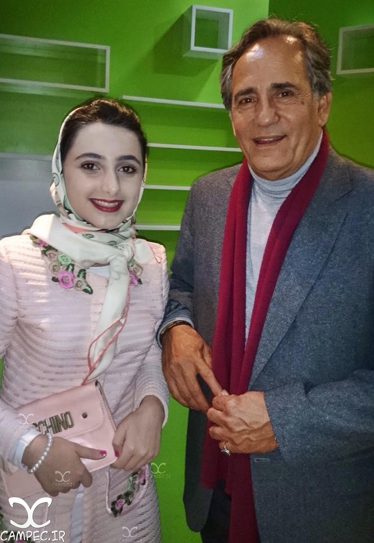 بیوگرافی و عکسهای ملیکا شبان