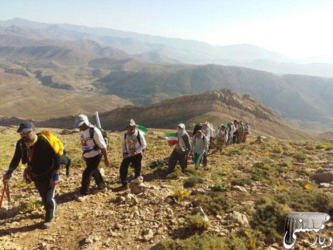 گروه کوهنوردی شهید ستار محمودی