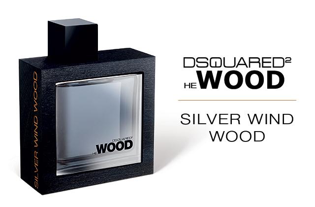 ادکلن مردانه وود Wood