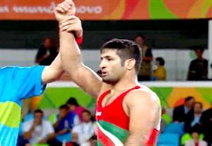 فیلم پیروزی سعید عبدولی مقابل ویکتور نیس صرب | المپیک 2016 | دانلود