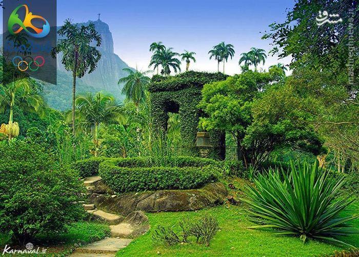 پارکهای دیدنی ریودوژانیرو