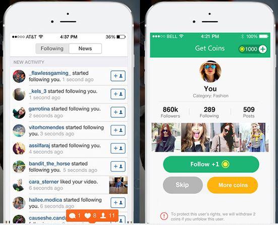 دانلود نرم افزار اینستاگرام Instagram برای آیفون و آیپاد Version 7.17.1