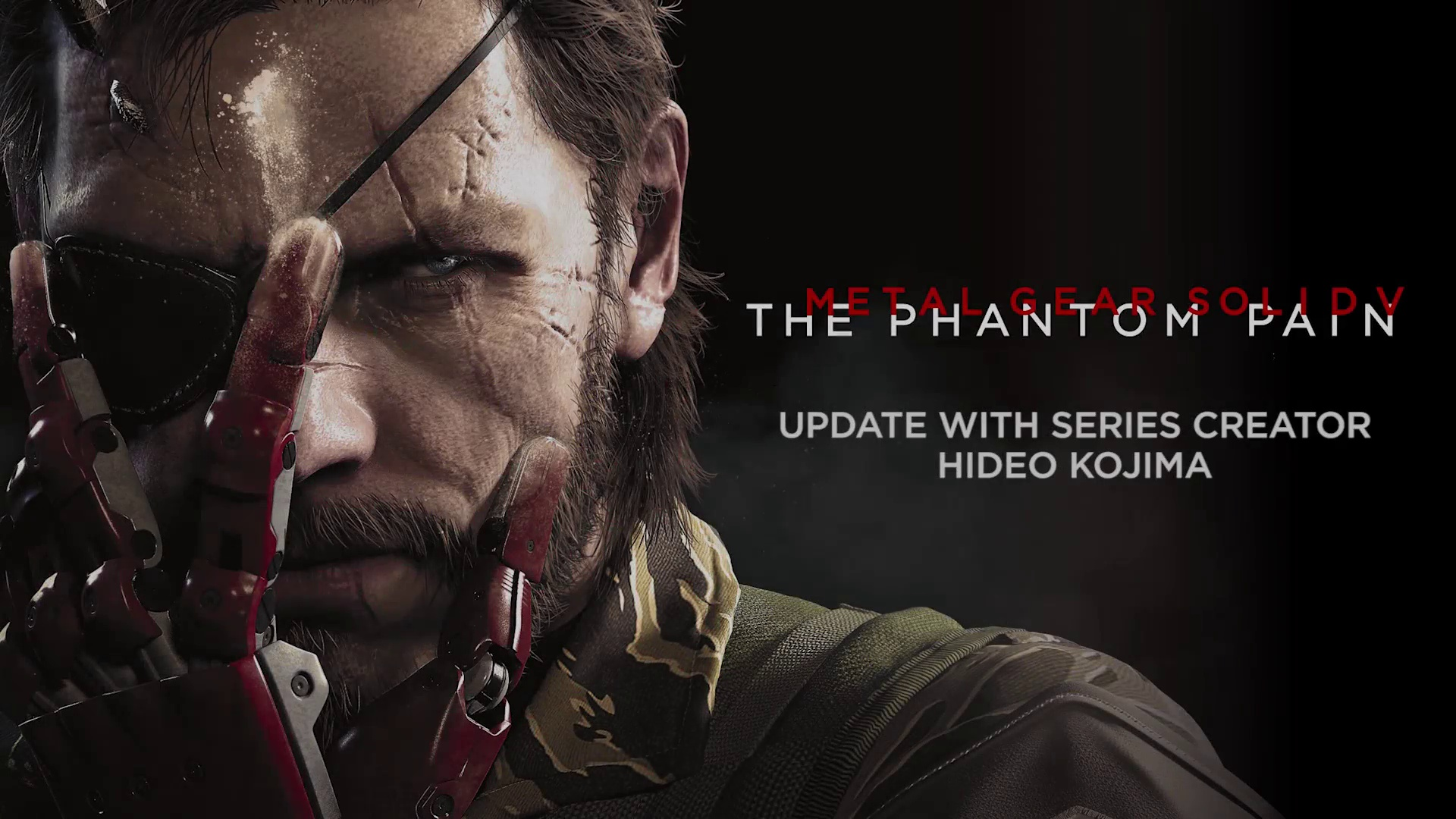 دانلود سیو بازی Metal Gear Solid 5: The Phantom Pain