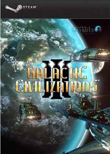 دانلود ترینر بازی Galactic Civilizations III