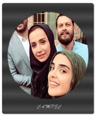 خلاصه داستان و عکسهای بازیگران سریال یکتا