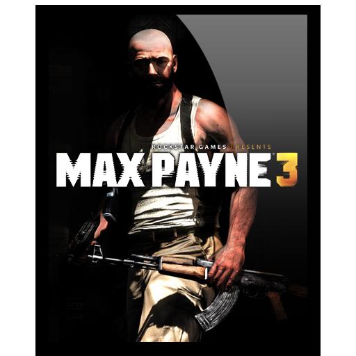 دانلود سیو بازی Max Payne 3