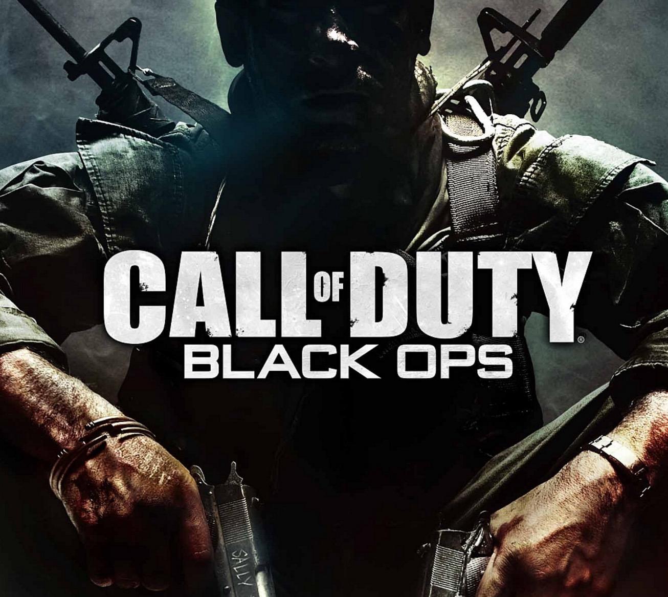 ترینر بازی کالاف دیوتی 7 بلک اپس CALL OF DUTY BLACK OPS