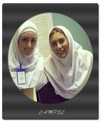 عکسهای پشت صحنه و داستان سریال پرستاران
