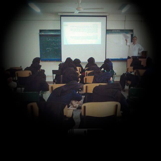 انتخاب رشته و مشکلات دختران دانشجو دور از خانواده