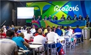 برنامه کامل بازیهای تکواندو ایران در المپیک 2016 ریو+اسامی حریف ها