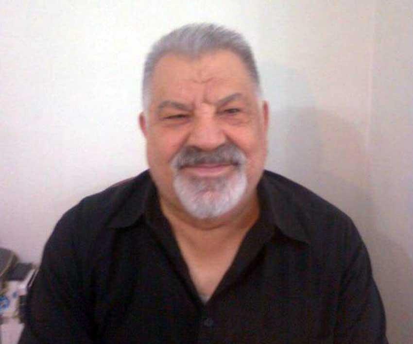 استاد حاج  باقر (مجید)وثوقی قاضی جهانی