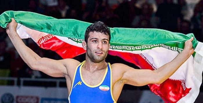 ساعت کشتی حسن رحیمی در المپیک 2016 ریو | نتیجه و فیلم مسابقه