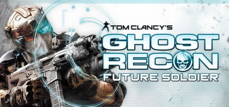 دانلود ترینر بازی Tom Clancy's Ghost Recon Future Soldier