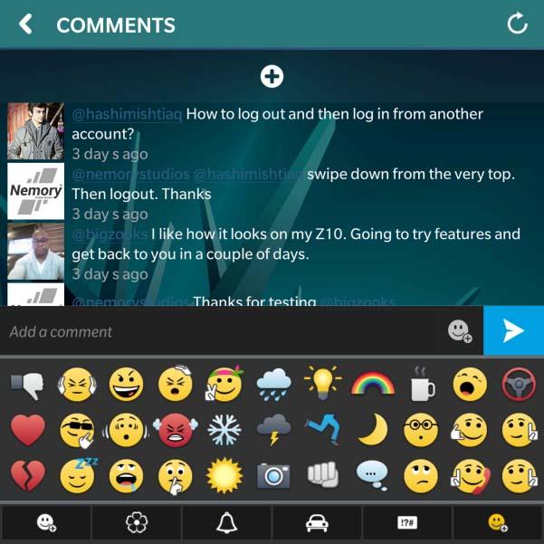دانلود اینستاگرام برای سیستم عامل بلک بری blackدانلود اینستاگرام برای سیستم عامل بلک بری blackberryberry