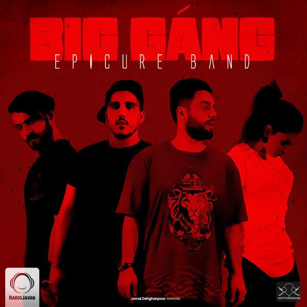 دانلود اهنگ Epicure Band به نام Big Gang