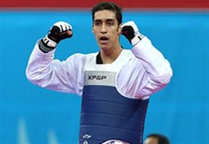 فیلم کامل بازیهای تکواندو مهدی خدابخشی در المپیک 2016 ریو