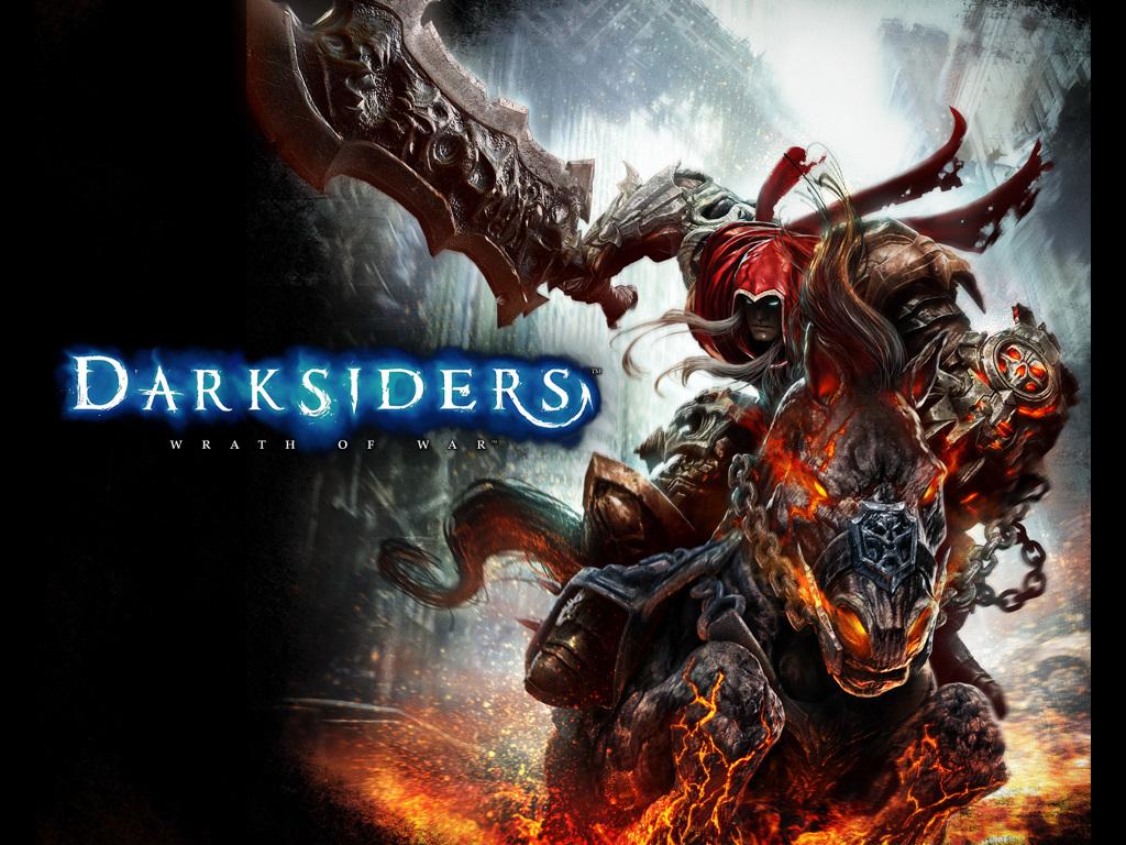دانلود سیو کامل بازی Darksiders