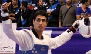 زمان و ساعت بازی تکواندو سجاد مردانی در یک چهارم المپیک 2016 ریو