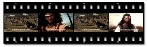 مستند داستان تمدن