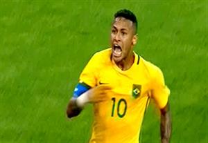 دانلود فیلم بازی برزیل و آلمان فینال المپیک 2016 ریو