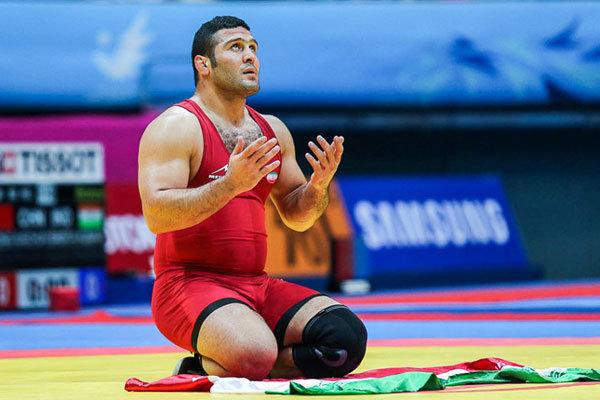 نتیجه کشتی اول رضا یزدانی در مقدماتی المپیک 2016 ریو+فیلم مسابقه