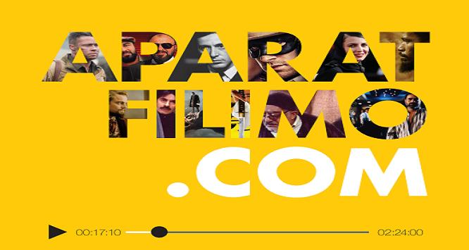 برنامه فیلیمو | Aparat Filimo