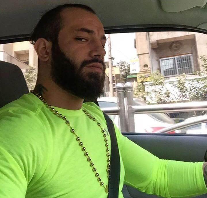 ماجرای دستگیری امیر مقصودلو معروف به امیر تتلو+فیلم
