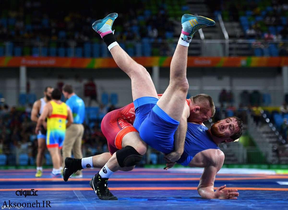 عکسهای زیبا از شکار لحظه های ورزشی | WwW.Aksooneh.IR