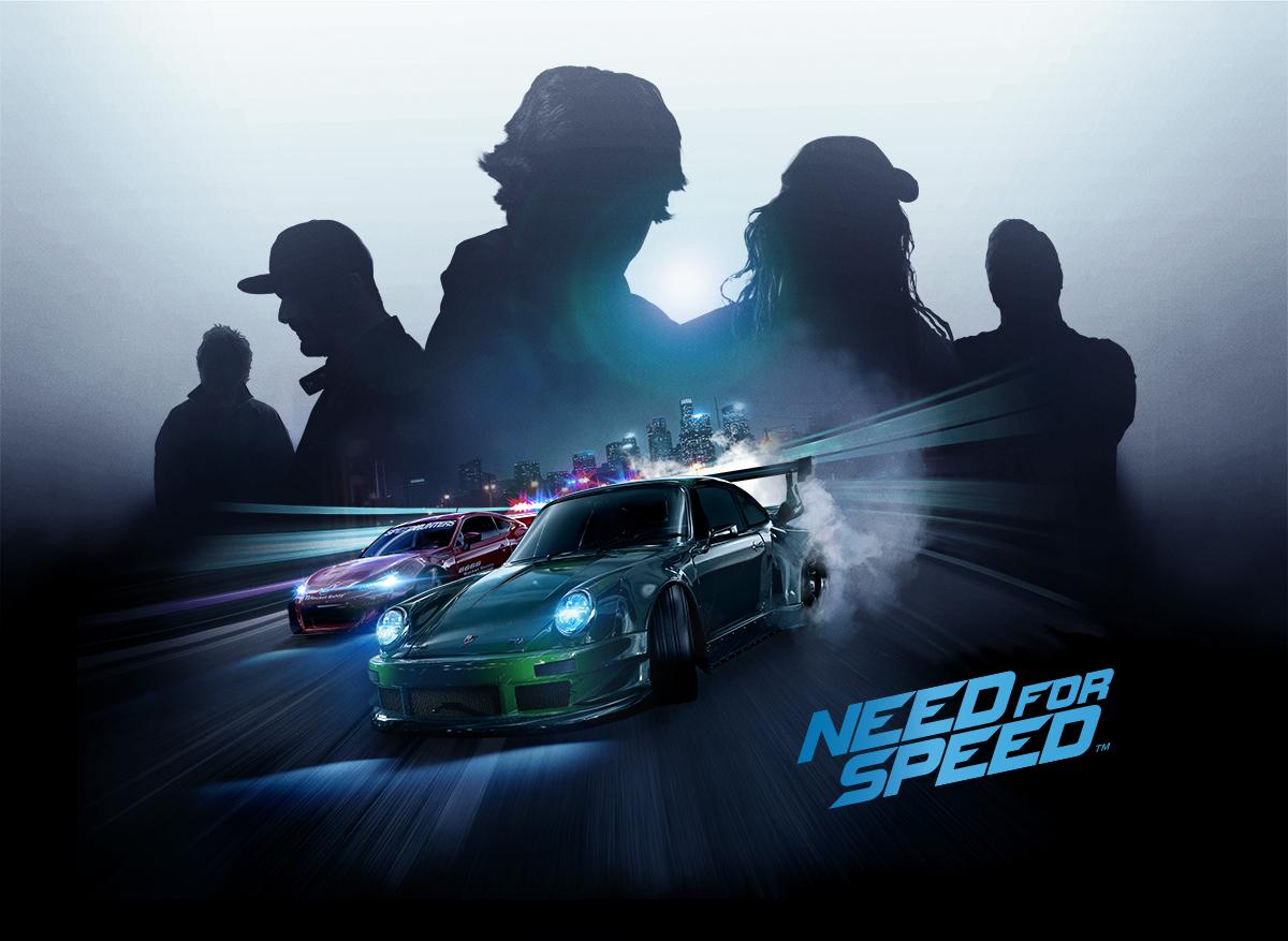دانلود ترینر بازی need for speed 2016